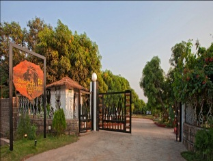 Club Mahindra Gir, Junagadh