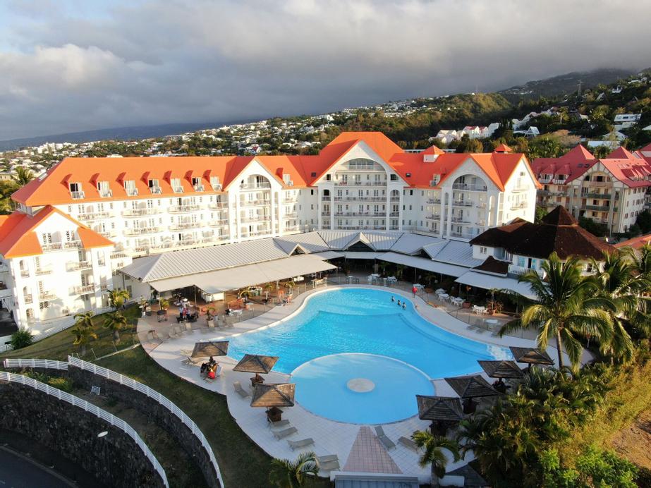 Hotel Mercure Créolia Saint-Denis La Réunion, Saint-Denis