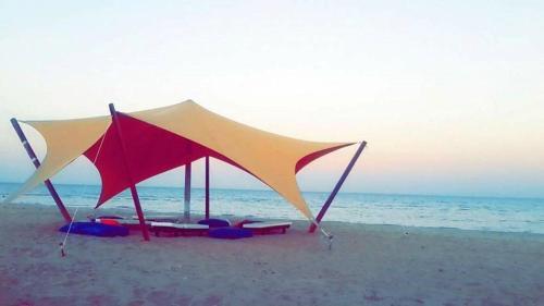 Elite Aroma Resort, 'Ataqah