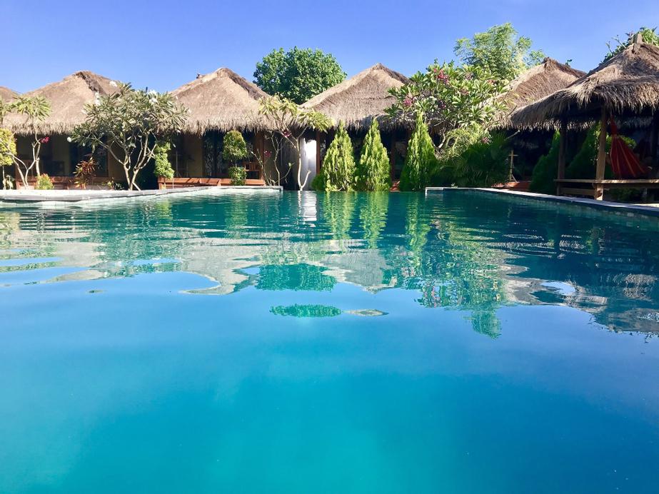 Dream Hotel, Lombok