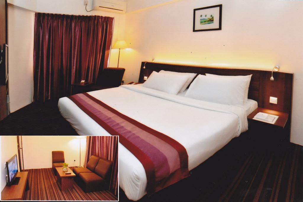 Hotel YT Midtown, Kuala Terengganu