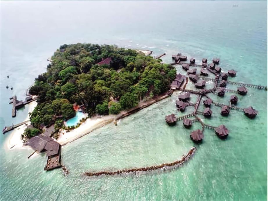 Pulau Ayer Resort and Cottages, Kepulauan Seribu