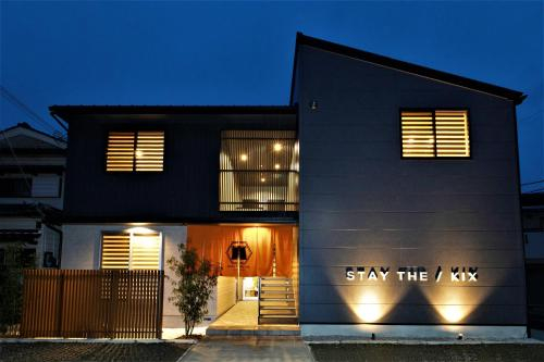 Apartment Hotel STAY THE Kansai Airport, Izumisano