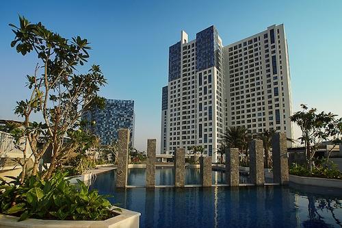 Apartemen Casa Grande Residence by Stay 360, South Jakarta
