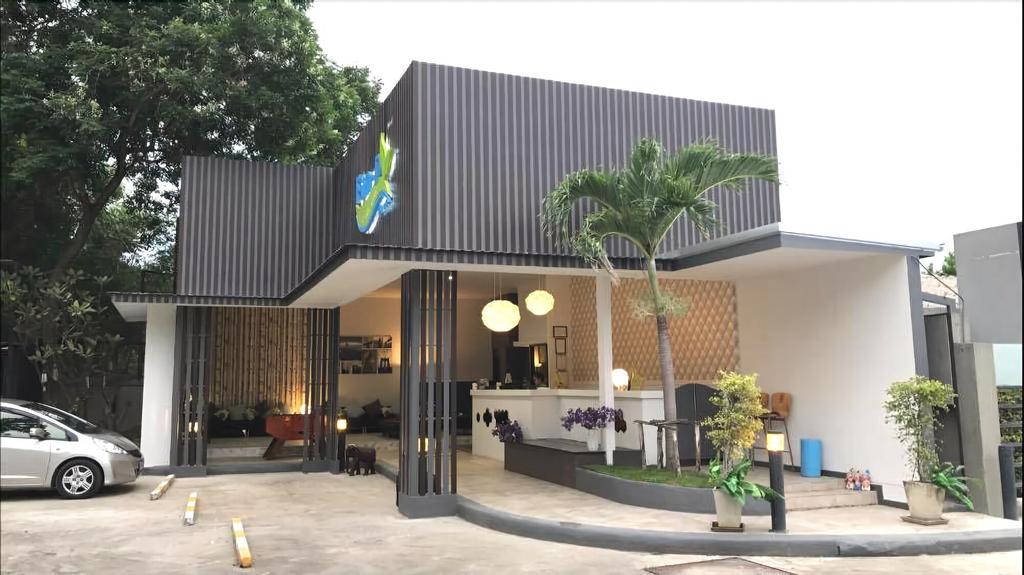 Fun-D Hotel, Cha-Am