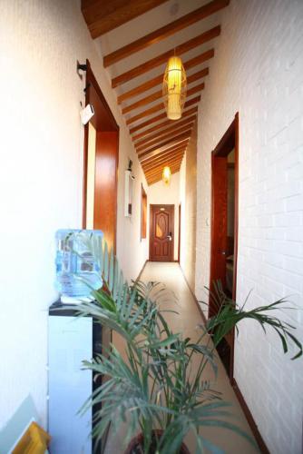 Aohai Yunge Fishman Guesthouse, Yantai