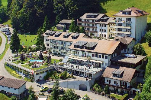 Ferienwohnungen JHS, Prättigau/Davos