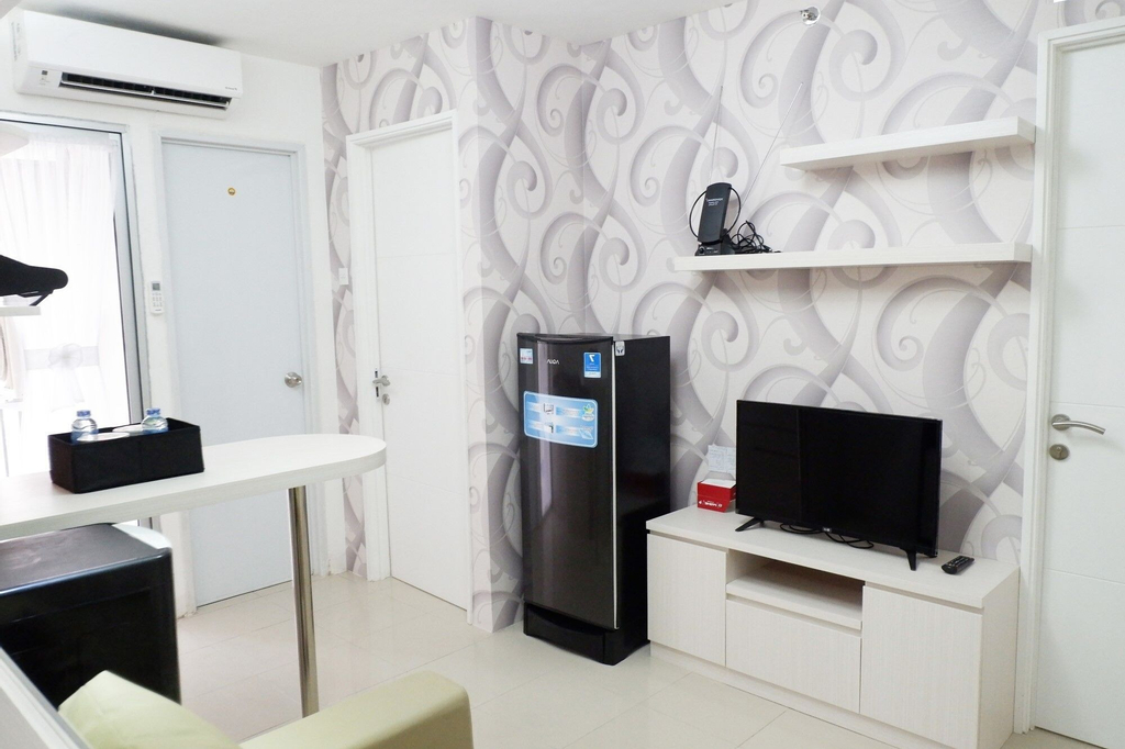 Exquisite Bassura City Apartment near Shopping Mall, East Jakarta