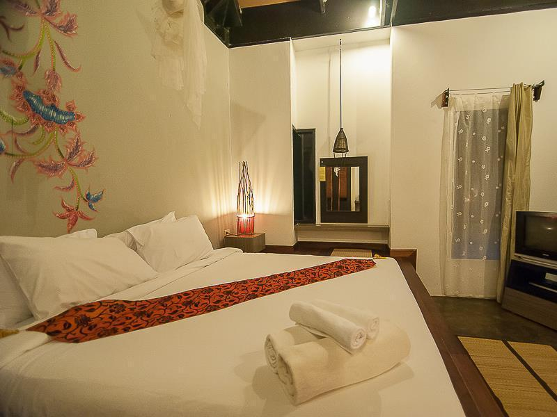 La Laanta Hideaway Resort, Ko Lanta