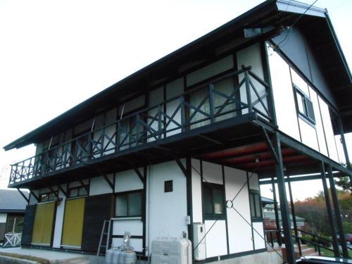 Villa Nugget Inn, Ōmachi