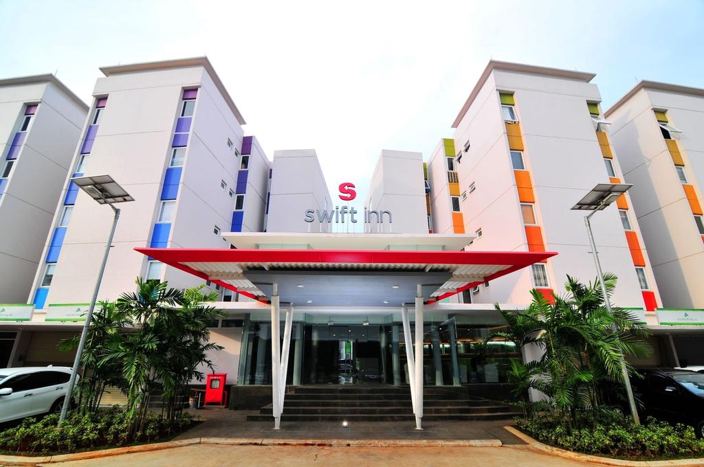 Swift Inn Aeropolis Airport, Tangerang