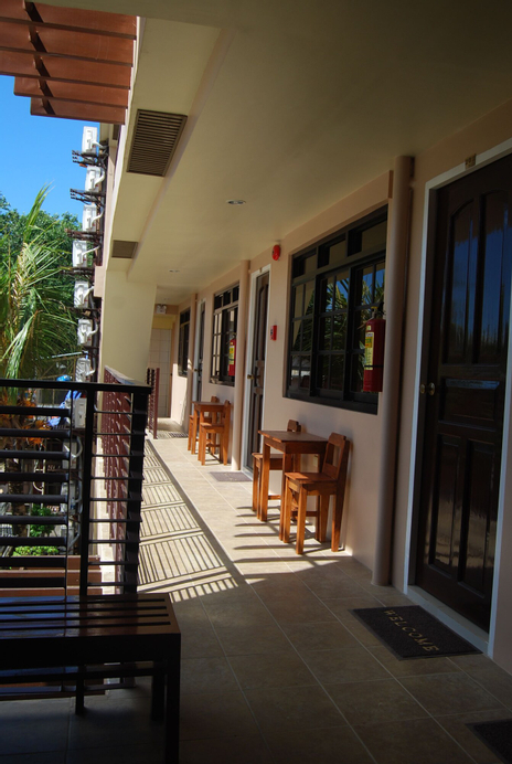 Alta City Pension, Puerto Princesa City