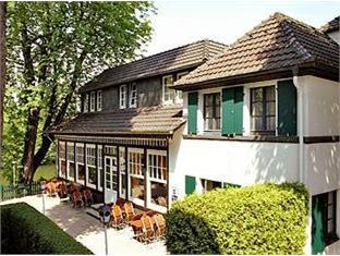 Hotel am Ruhrufer Business & Golf, Mülheim an der Ruhr