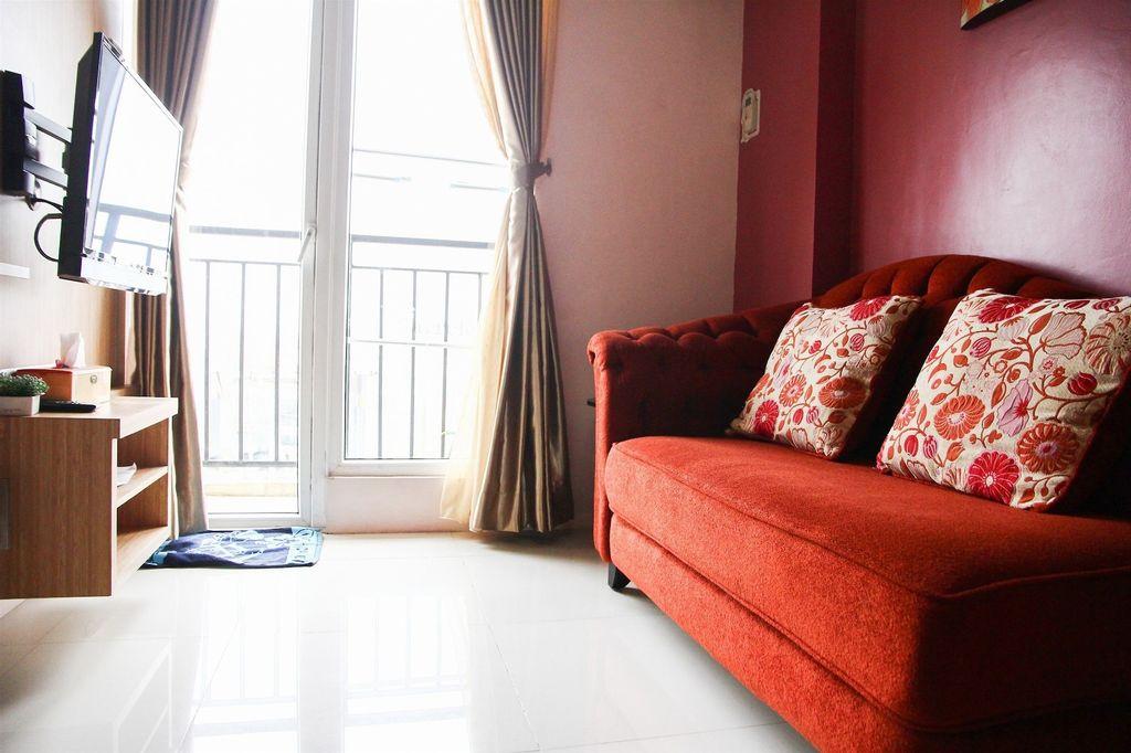 Best Price 2BR Mutiara Bekasi Apartment, Bekasi