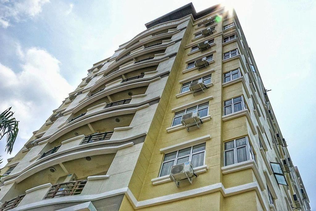 Leisure Cove Hotel & Apartments, Pulau Penang