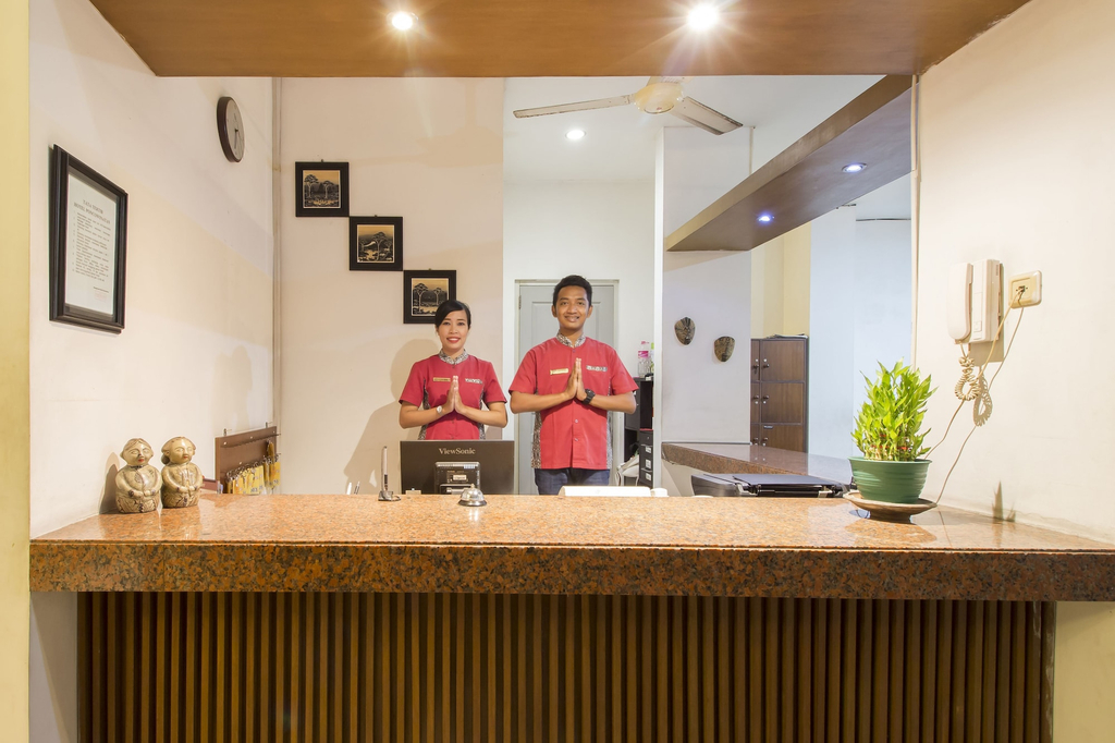 Poncowinatan Hotel, Yogyakarta