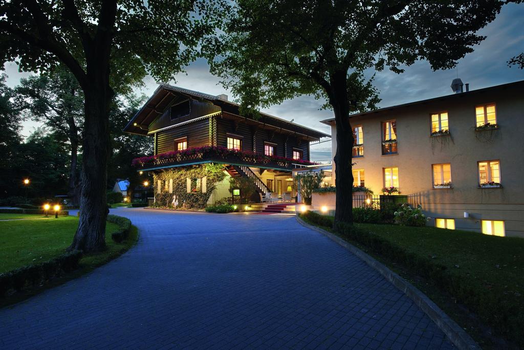 Romantik Hotel Bayrisches Haus, Potsdam
