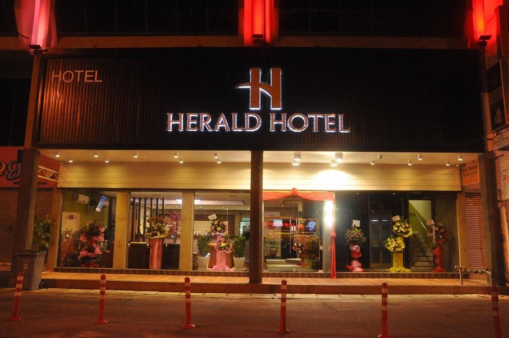 Herald Boutique Hotel, Kota Melaka
