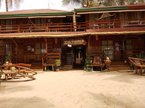 Victoria Beach House, San Vicente