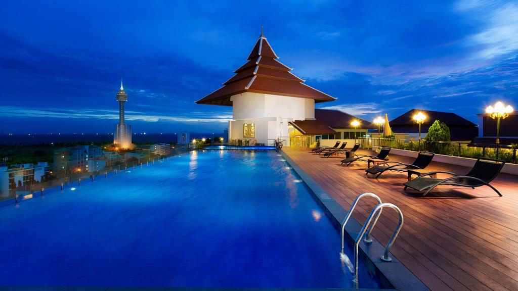 Aiyara Grand Hotel, Pattaya