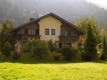 Gasthof Zur Post und Nebenhauser, Feldkirchen