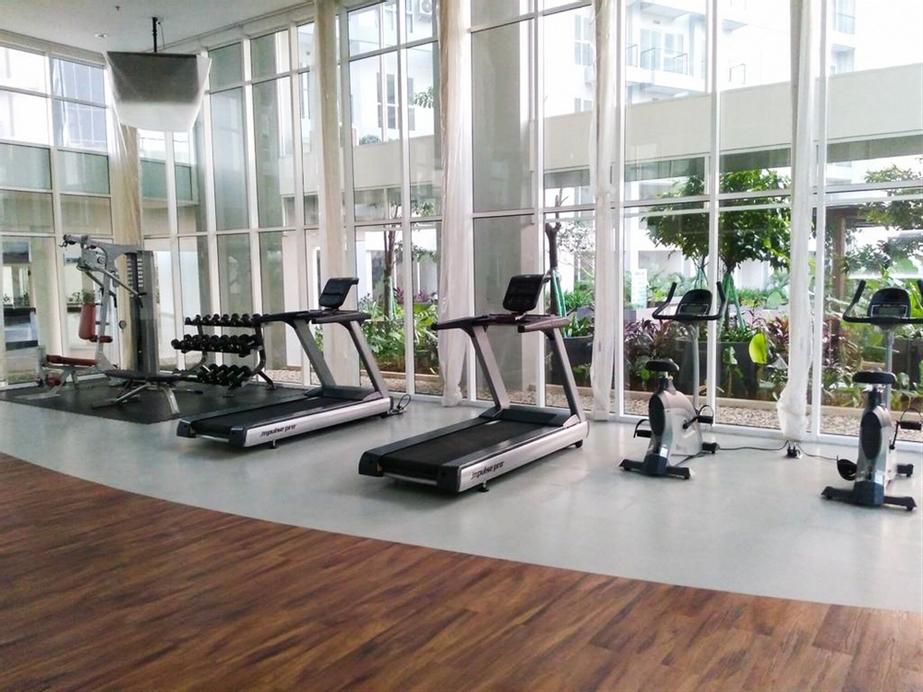 Cozy Casa De Parco Studio Apartment near ICE BSD, Tangerang Selatan