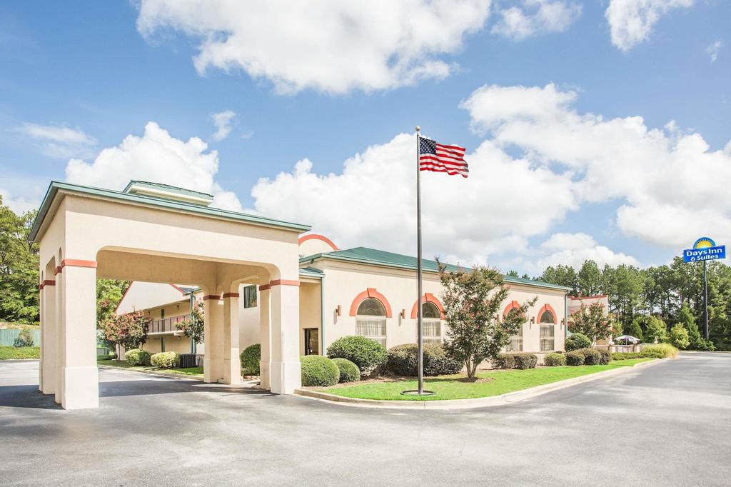 Days Inn & Suites by Wyndham Columbia Airport, Lexington