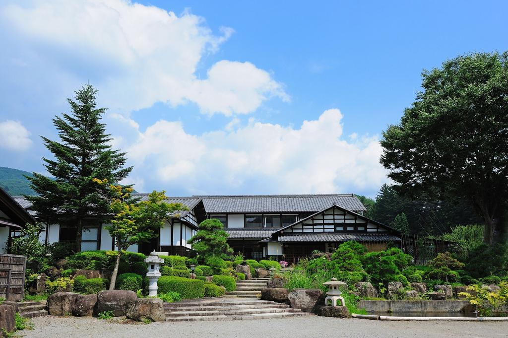 Sarugakyo Onsen Shojuen, Minakami