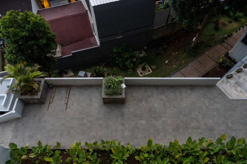 Studio Room at Dago Suites Apartment near ITB By Travelio, Bandung