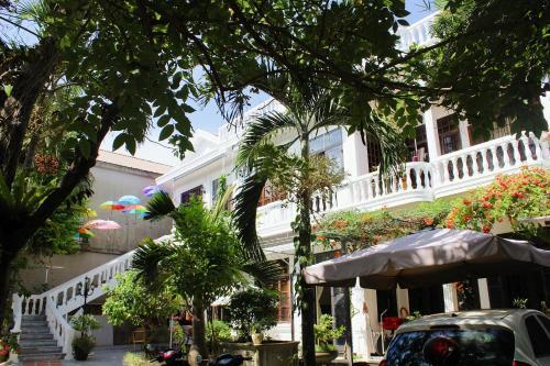 The Cau Garden House, Huế