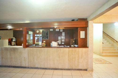 Hotel del Principado Durango, Durango