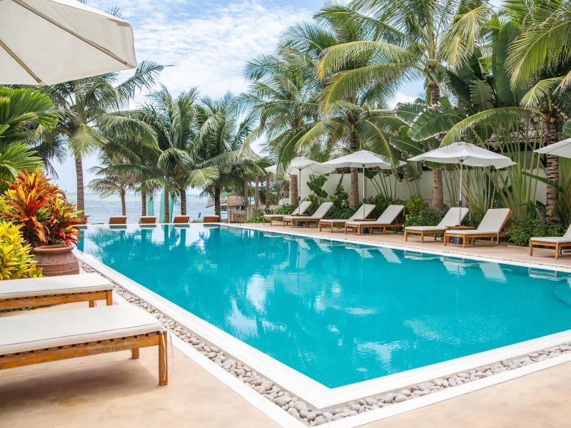 Villa Aria Muine, Phan Thiết
