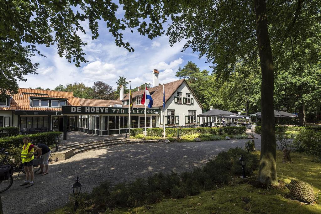 Hotel De Hoeve van Nunspeet, Nunspeet