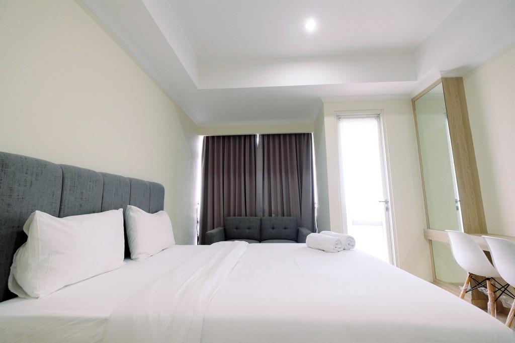 Cozy Studio Menteng Park Apartment, Jakarta Pusat