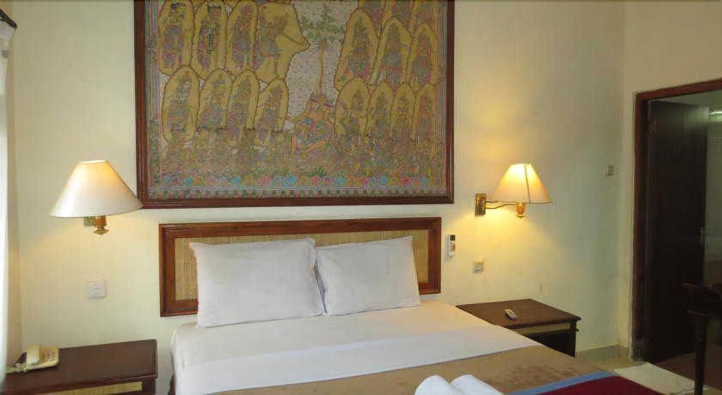 Laghawa Beach Hotel, Denpasar