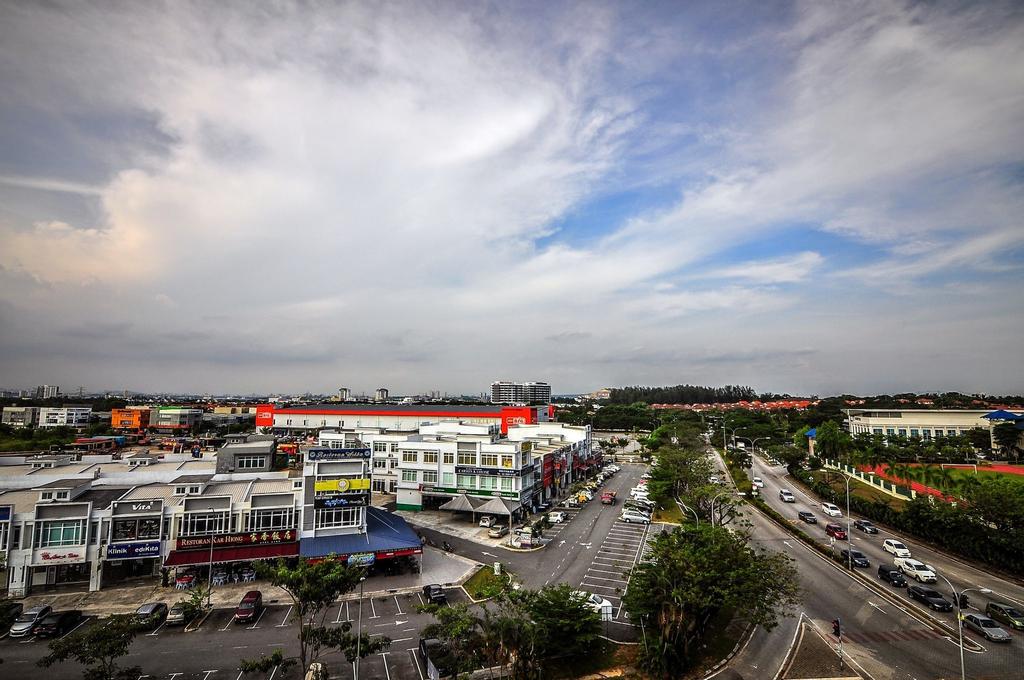 Le Garden Hotel, Klang