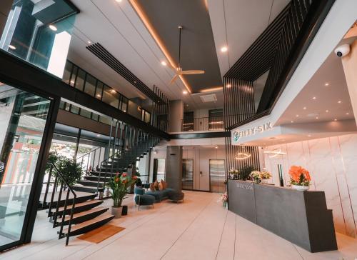 56 Hotel, Bang Na