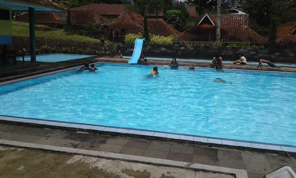 Laguna Fast Room, Bogor