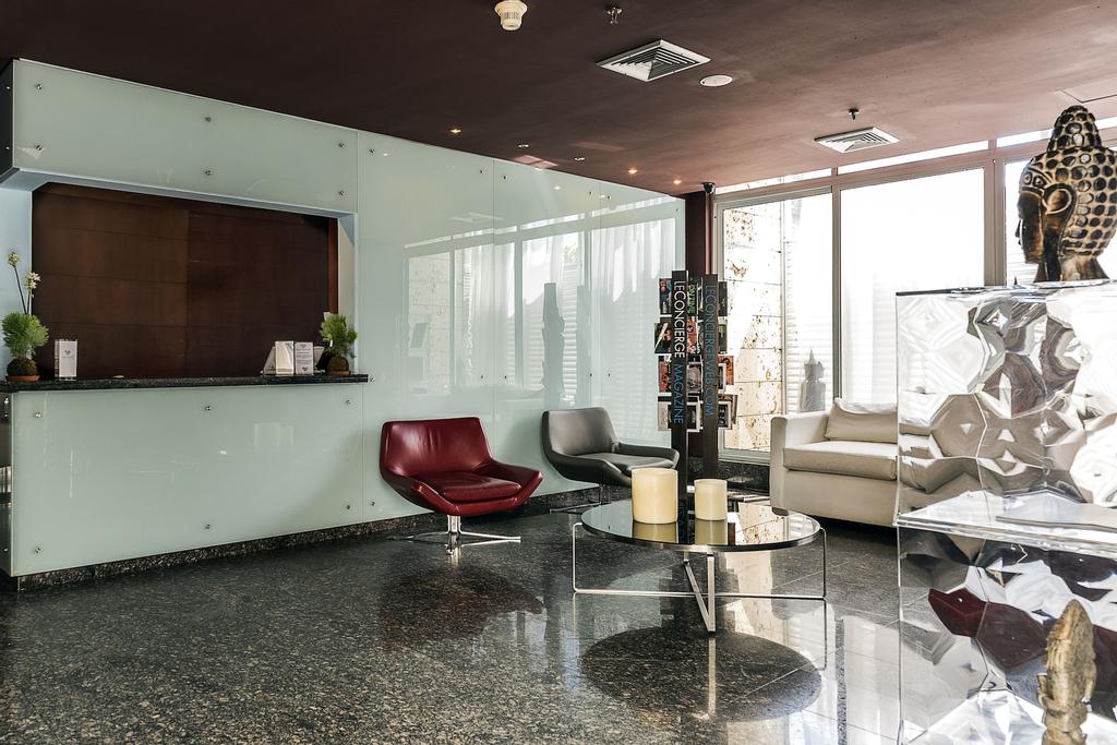The Hotel Caracas, Libertador