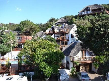 Crawfords Beach Lodge, Amathole