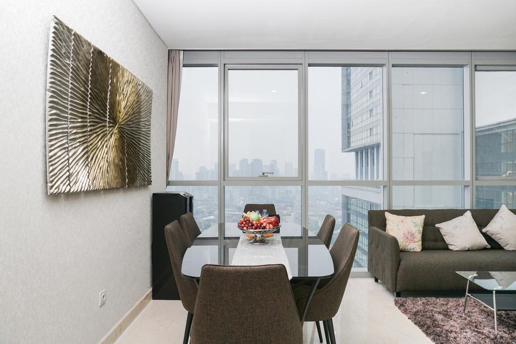 Luxurious 2BR Ciputra World 2 Apartment near SCBD, Jakarta Selatan