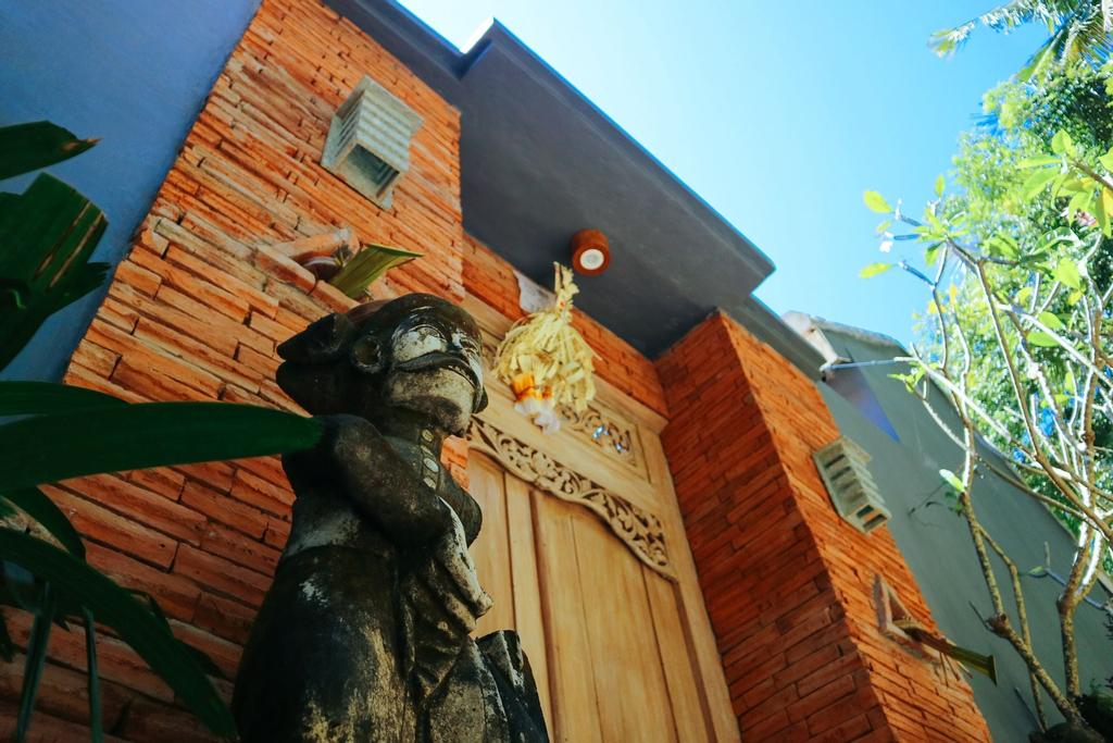 De Rekun Guest House, Gianyar