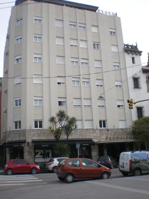 Gran Hotel Panamericano Mar del Plata, General Pueyrredón