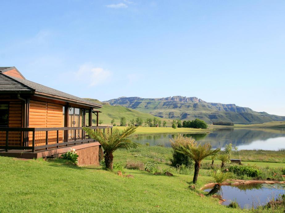 Sani Valley Nature Lodges, Sisonke