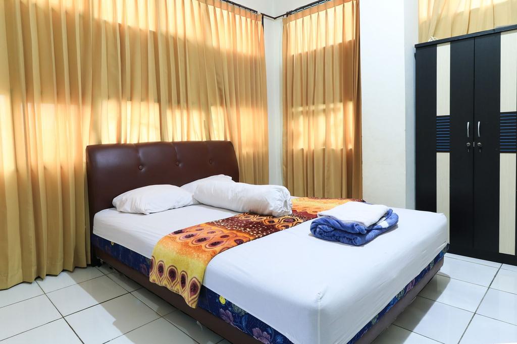 Ratu Guest House Syariah, Samarinda