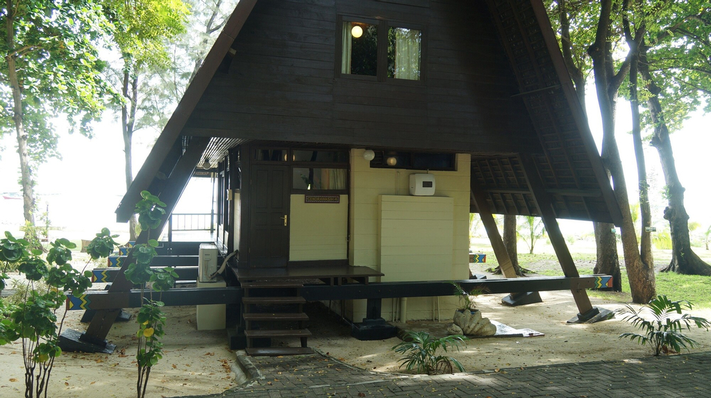 Pulau Ayer Resort and Cottages, Thousand Islands