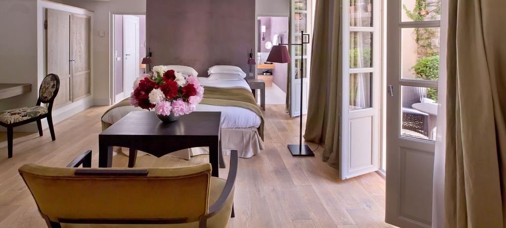Le Couvent des Minimes - Hotel & Spa, Alpes-de-Haute-Provence