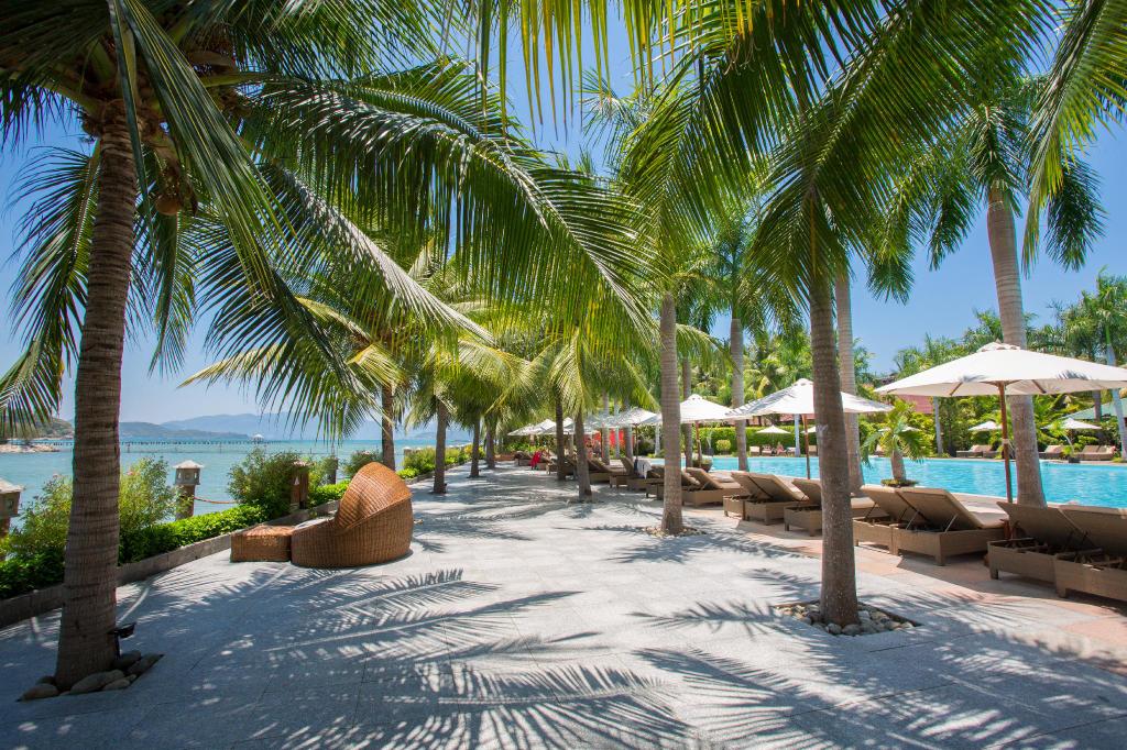 Diamond Bay Resort & Spa, Nha Trang