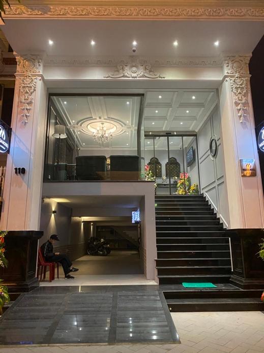 Malisa Hotel, Nam Định