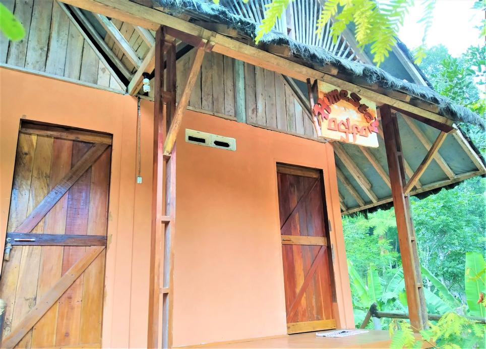 Asifa Homestay, Kulon Progo
